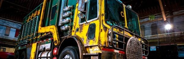 'Teenage Mutant Ninja Turtle 2' Trucks and Cars