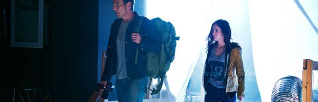 New 'Teenage Mutant Ninja Turtles' Stills